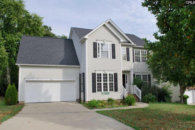 317 Oak Cove Drive, Columbia, SC 29229 (MLS #452553) :: EXIT Real Estate Consultants