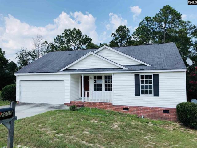 2006 Camp Creek Circle, Elgin, SC 29045 (MLS #452571) :: RE/MAX AT THE LAKE
