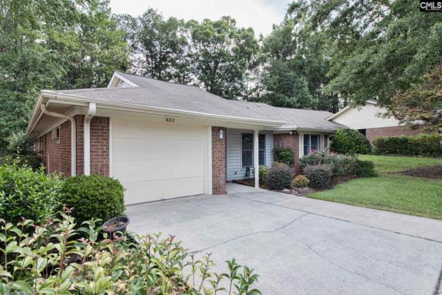 622 Ashwood Circle, West Columbia, SC 29169 (MLS #452577) :: EXIT Real Estate Consultants