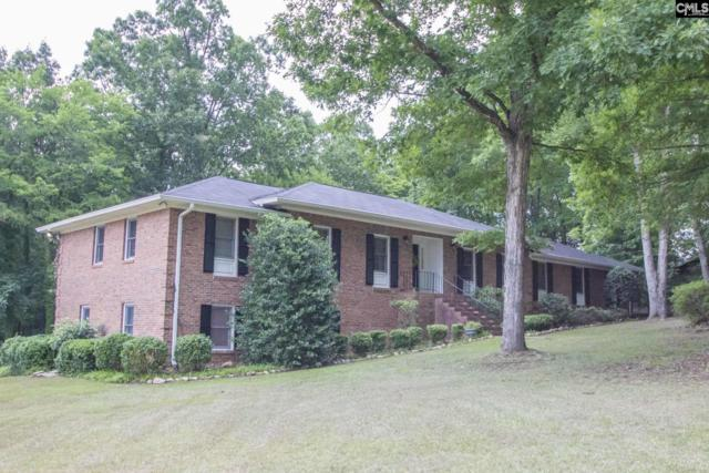 1564 R. Stoudemayer Road, Little Mountain, SC 29075 (MLS #452583) :: RE/MAX AT THE LAKE