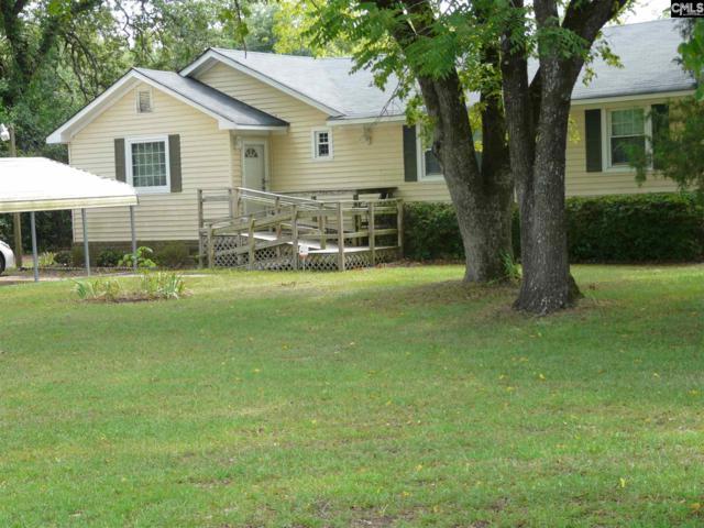1152 Water Tank Road, Pelion, SC 29123 (MLS #452596) :: Home Advantage Realty, LLC