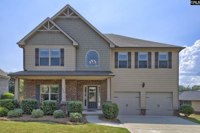 128 Majestic Court, Lexington, SC 29072 (MLS #452627) :: RE/MAX AT THE LAKE