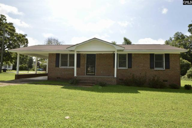 614 Daisy Street, Newberry, SC 29108 (MLS #452634) :: RE/MAX AT THE LAKE