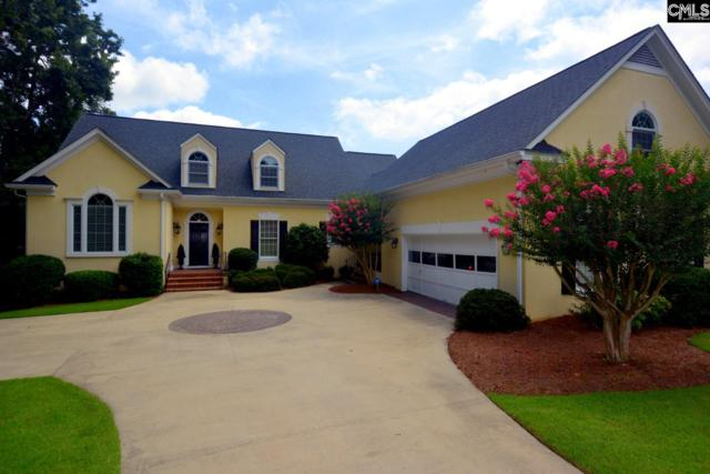 121 Lake Vista Drive, Chapin, SC 29036 (MLS #452643) :: RE/MAX AT THE LAKE