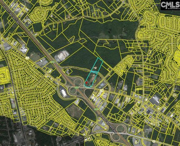 7608 Broad River Road, Irmo, SC 29063 (MLS #452653) :: RE/MAX AT THE LAKE