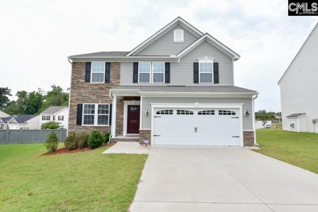 656 Mangrove Trail, Columbia, SC 29229 (MLS #452662) :: Home Advantage Realty, LLC