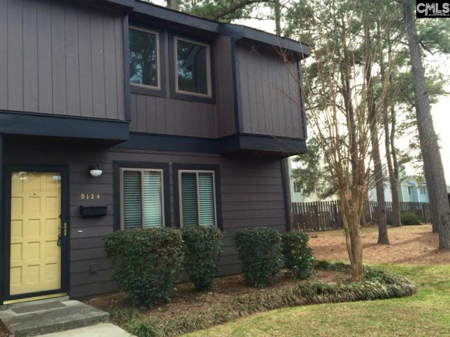 6905 Cleation Road D-124, Columbia, SC 29206 (MLS #452673) :: Home Advantage Realty, LLC