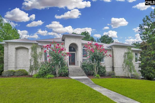 209 Silver Crest Drive, Columbia, SC 29223 (MLS #452681) :: Home Advantage Realty, LLC