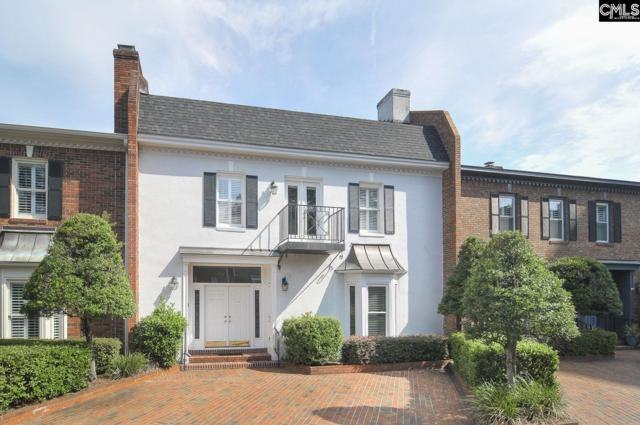 1110 Barnwell Street H, Columbia, SC 29201 (MLS #452692) :: Home Advantage Realty, LLC