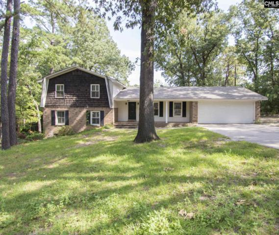7837 Exeter Lane, Columbia, SC 29223 (MLS #452696) :: The Olivia Cooley Group at Keller Williams Realty