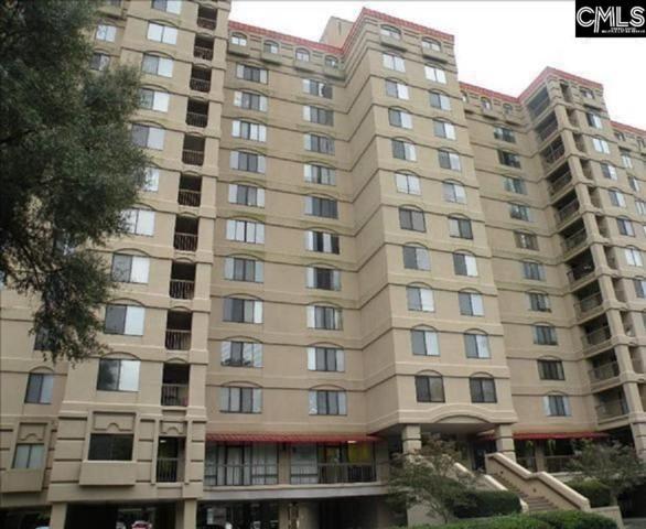 1600 Park Circle #308, Columbia, SC 29201 (MLS #452727) :: The Olivia Cooley Group at Keller Williams Realty