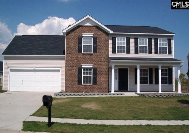 268 Hunters Mill Drive, West Columbia, SC 29170 (MLS #452730) :: EXIT Real Estate Consultants