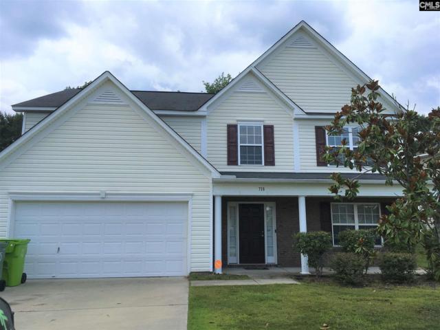 718 Brannigan Lane, Columbia, SC 29229 (MLS #452732) :: The Neighborhood Company at Keller Williams Columbia