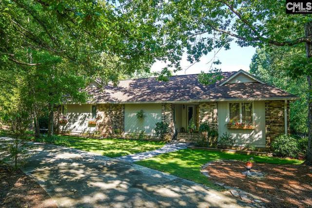 76 Middle Creek Road, Irmo, SC 29063 (MLS #452735) :: RE/MAX AT THE LAKE