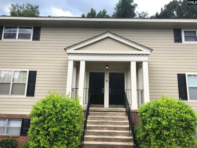 1100 Skyland Drive N-5, Columbia, SC 29210 (MLS #452736) :: EXIT Real Estate Consultants