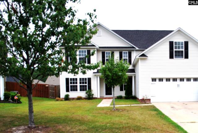 158 Cattle Baron Lane, Elgin, SC 29045 (MLS #452746) :: The Neighborhood Company at Keller Williams Columbia