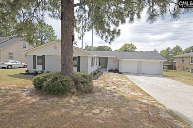 207 Lookout Point Road, West Columbia, SC 29172 (MLS #452753) :: EXIT Real Estate Consultants