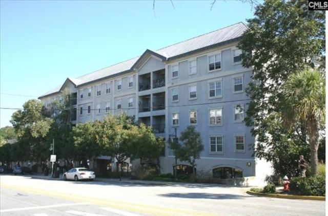 2002 Greene Street #307, Columbia, SC 29205 (MLS #452755) :: The Olivia Cooley Group at Keller Williams Realty
