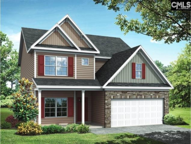 586 Hopscotch Lane #180, Lexington, SC 29072 (MLS #452760) :: Home Advantage Realty, LLC