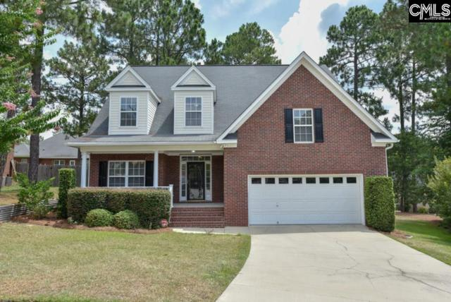 11 Polo Hill Court, Columbia, SC 29223 (MLS #452762) :: RE/MAX AT THE LAKE