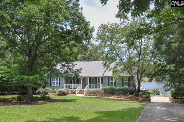 111 Cozy Court, Chapin, SC 29036 (MLS #452771) :: RE/MAX AT THE LAKE