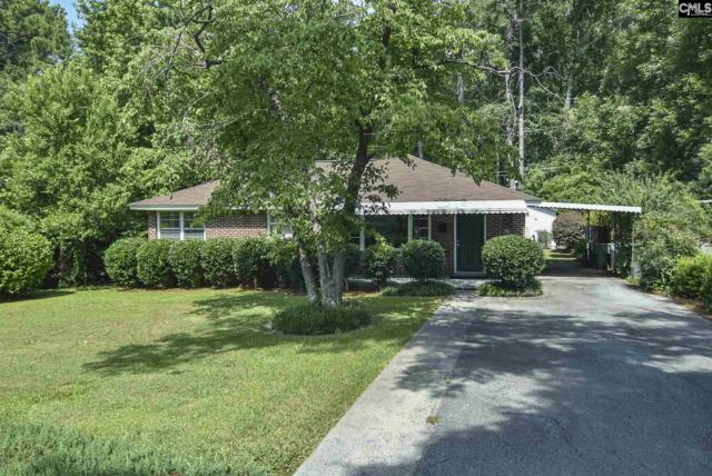 2613 Glenwood Road, Columbia, SC 29204 (MLS #452774) :: The Olivia Cooley Group at Keller Williams Realty