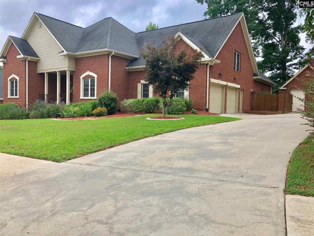 421 Holly Berry Circle, Blythewood, SC 29016 (MLS #452779) :: The Olivia Cooley Group at Keller Williams Realty