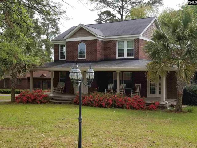 1404 S Beltline Boulevard, Columbia, SC 29205 (MLS #452780) :: The Olivia Cooley Group at Keller Williams Realty