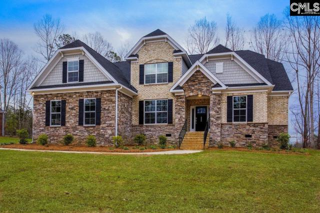 584 Wild Hickory Lane, Blythewood, SC 29016 (MLS #452785) :: Home Advantage Realty, LLC