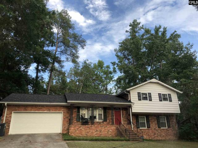 2520 Rolling Pines Drive, Columbia, SC 29210 (MLS #452789) :: The Olivia Cooley Group at Keller Williams Realty