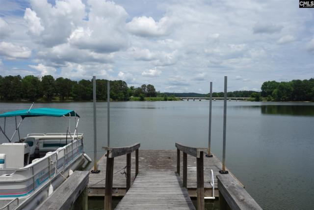 Wateree Estates Road 6 & 7, Winnsboro, SC 29180 (MLS #452793) :: RE/MAX AT THE LAKE