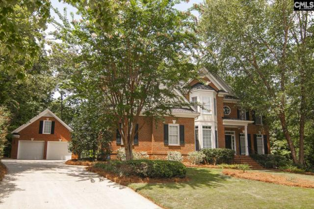 5 Treyburn Court, Irmo, SC 29063 (MLS #452796) :: Home Advantage Realty, LLC