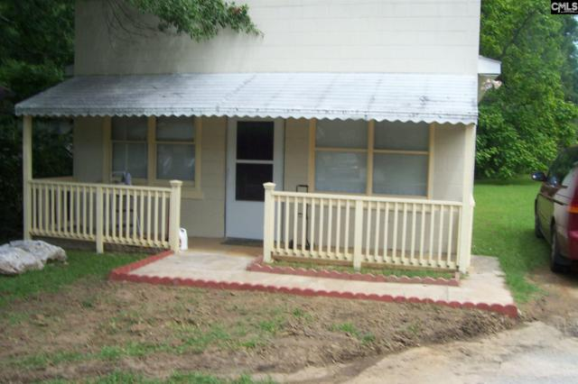2313 Johnstone Street, Newberry, SC 29108 (MLS #452797) :: RE/MAX AT THE LAKE