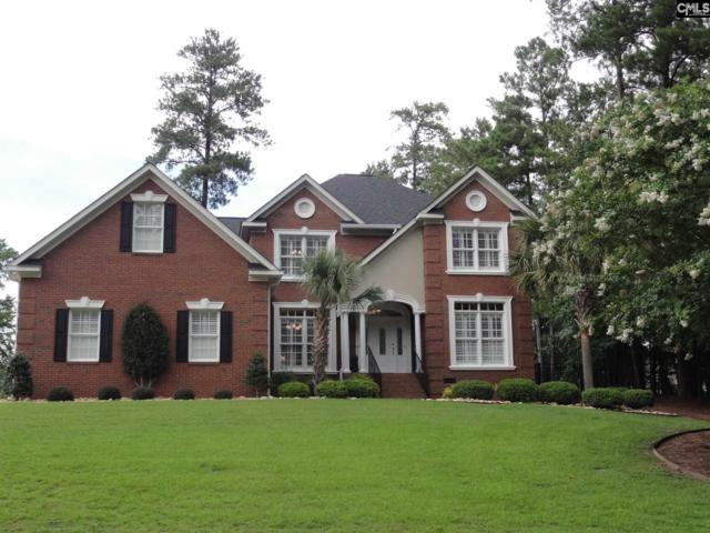2 Lakefront Court, Columbia, SC 29212 (MLS #452801) :: EXIT Real Estate Consultants