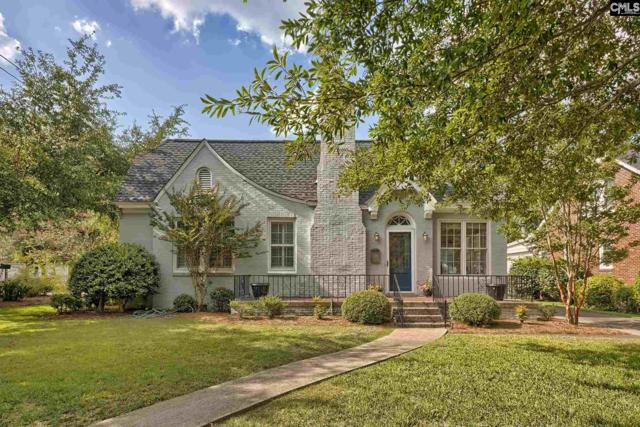 2503 Monroe Street, Columbia, SC 29205 (MLS #452804) :: The Olivia Cooley Group at Keller Williams Realty