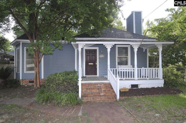 2310 Clark Street, Columbia, SC 29201 (MLS #452811) :: EXIT Real Estate Consultants