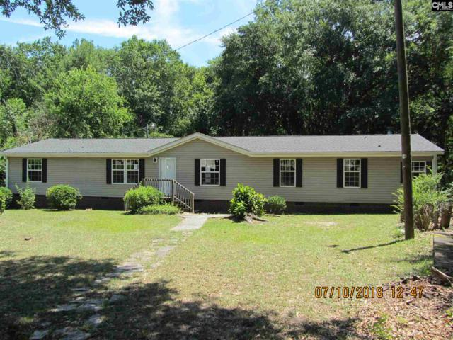 124 Mary Lawhorn Road, Columbia, SC 29203 (MLS #452823) :: EXIT Real Estate Consultants