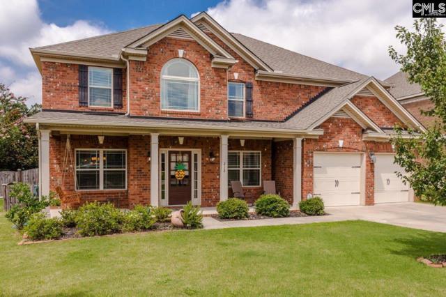 212 Royal Lythan Circle, Lexington, SC 29072 (MLS #452852) :: EXIT Real Estate Consultants