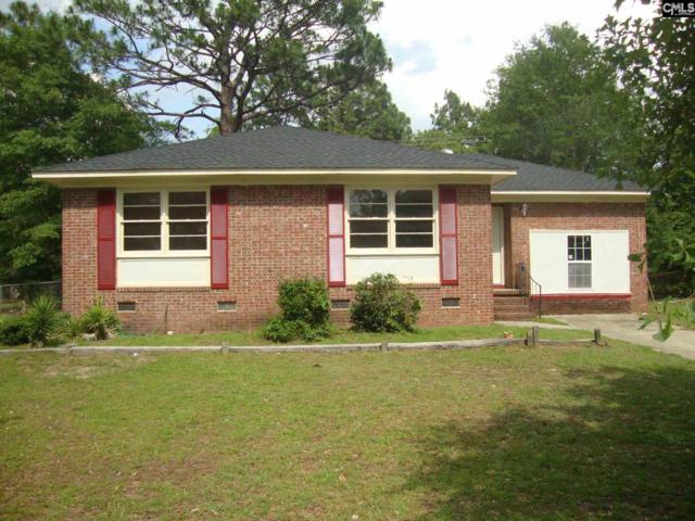 325 Quail Hills Drive, Hopkins, SC 29061 (MLS #452857) :: EXIT Real Estate Consultants