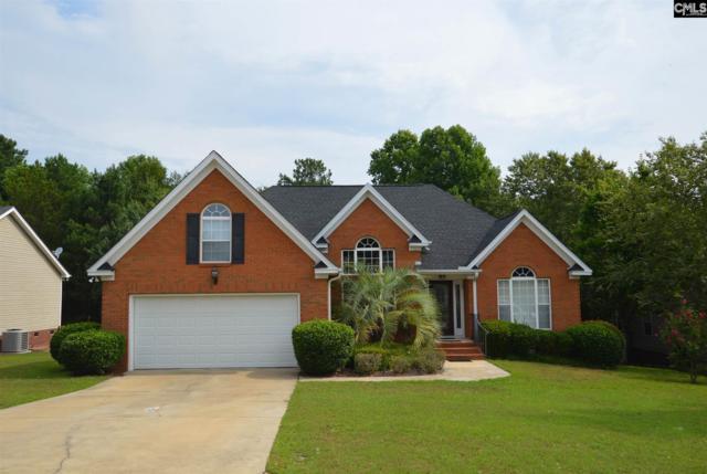 121 Deer Pass Way, Columbia, SC 29229 (MLS #452869) :: EXIT Real Estate Consultants