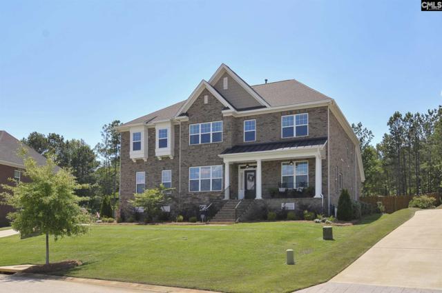 237 Brookridge Drive, Chapin, SC 29036 (MLS #452888) :: Home Advantage Realty, LLC