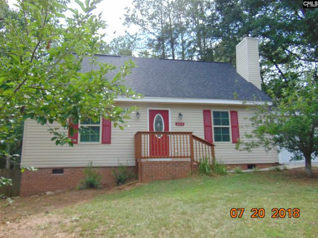 269 Conrad Circle, Columbia, SC 29212 (MLS #452891) :: EXIT Real Estate Consultants