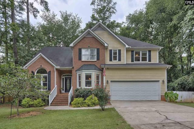 190 Hillsborough Road, Columbia, SC 29212 (MLS #452896) :: EXIT Real Estate Consultants