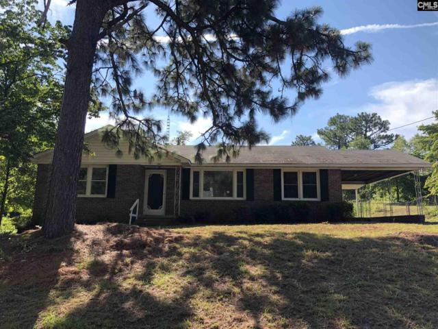 241 Lincoln Street, West Columbia, SC 29170 (MLS #452897) :: RE/MAX AT THE LAKE