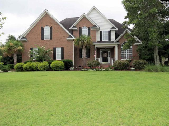304 Beaumont Park Circle, Blythewood, SC 29016 (MLS #452904) :: EXIT Real Estate Consultants