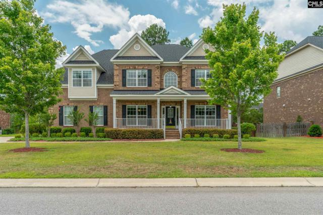 151 Abbeywalk Lane, Columbia, SC 29229 (MLS #452905) :: EXIT Real Estate Consultants