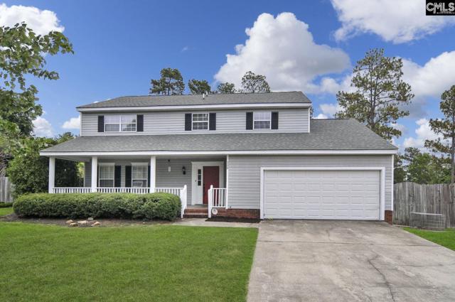209 Fox Crossing Road, West Columbia, SC 29170 (MLS #452906) :: EXIT Real Estate Consultants