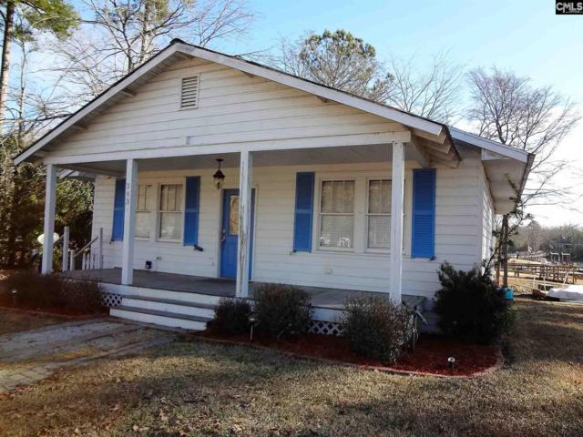 243 Arrow Shores Road, Chapin, SC 29036 (MLS #452911) :: Home Advantage Realty, LLC