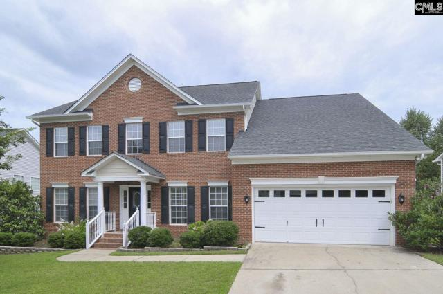 106 Blue Mountain Drive, Irmo, SC 29063 (MLS #452915) :: The Olivia Cooley Group at Keller Williams Realty