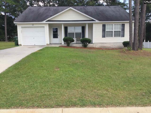 108 Cane Brake Drive, Columbia, SC 29223 (MLS #452920) :: Home Advantage Realty, LLC